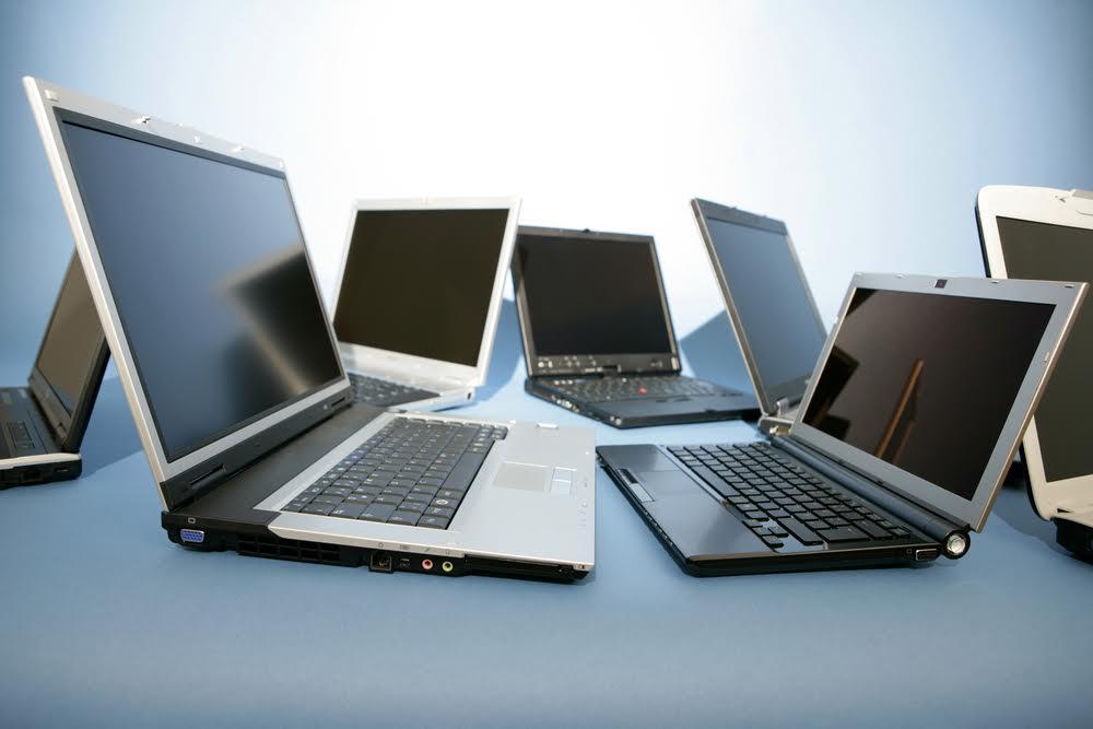 707ca04a146 Sülearvutid – kuidas valida see üks ja õige?