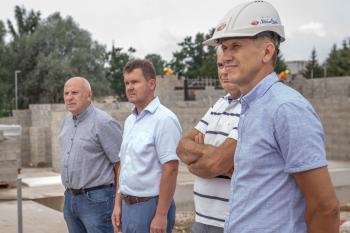 Voru-tervisekeskuse-nurgakivi-panek-1