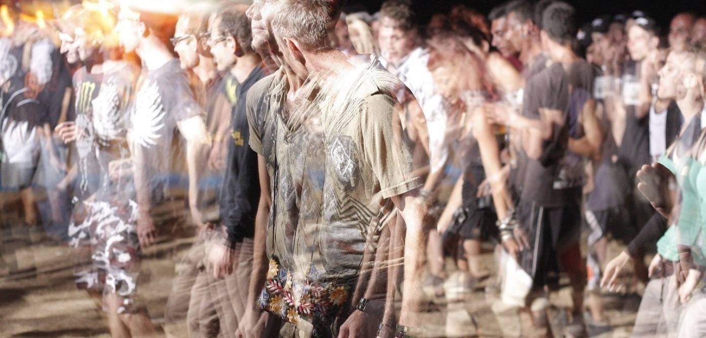 Negatiivse iibe juures kasvatab rahvaarvu sisseränne